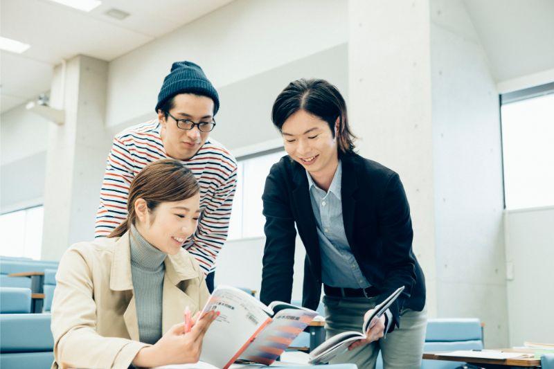 企業の人材育成にまつわる取り組み