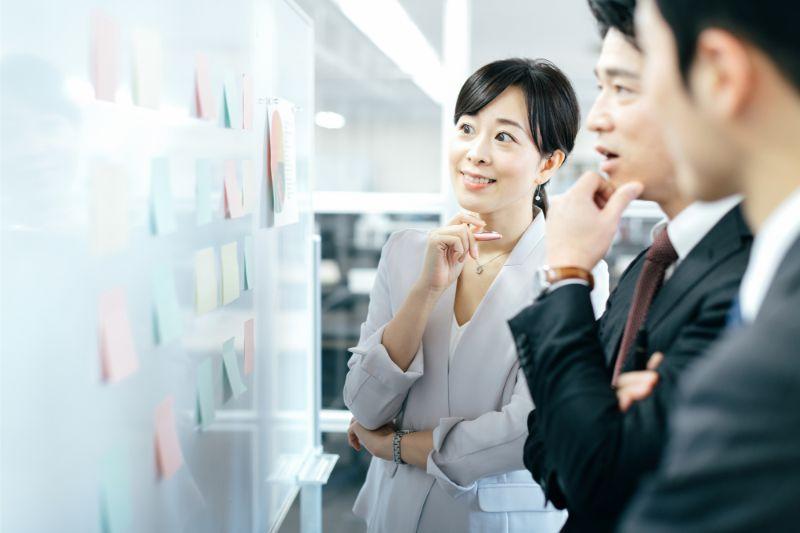 メンター制度においての人事担当者の役割