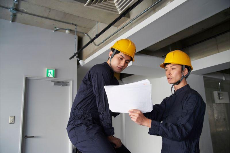 法定福利費と建設業界