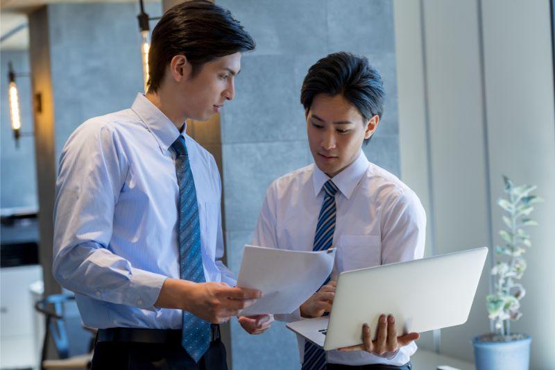 職務分掌規程の作り方について