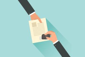 労働条件通知書の記事