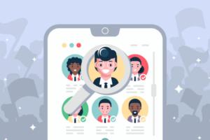 転職の面接の質問の記事