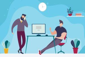 労働基準法と労働時間の記事