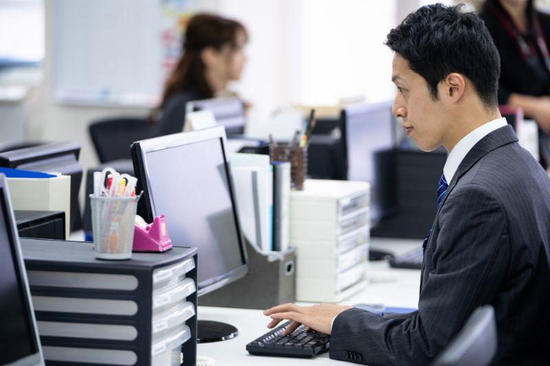 バックオフィスの職種例と役割