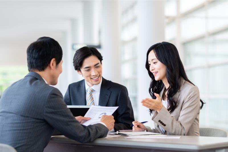 バックオフィスを業務効率化するには?