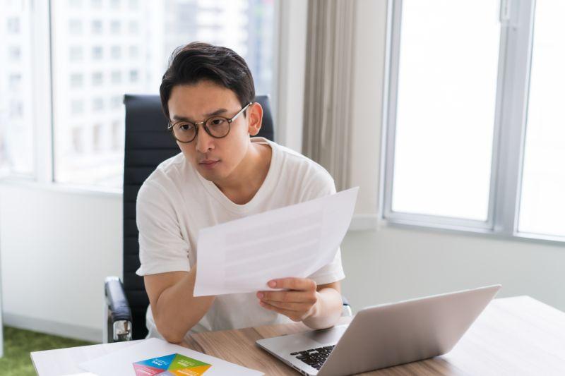 事業計画書の書き方や必要な項目