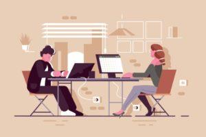 勤務間インターバル制度の記事