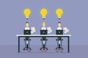業務効率化の記事