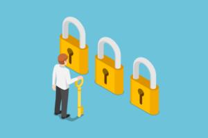 個人情報保護法の記事